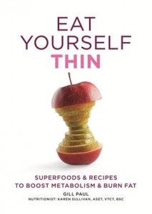 Baixar Eat yourself thin pdf, epub, eBook