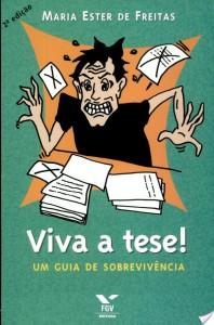 Baixar Viva a tese! pdf, epub, ebook