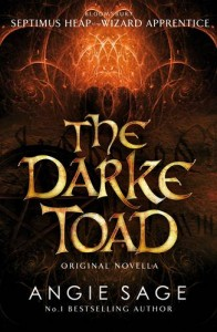 Baixar Darke toad: septimus heap novella pdf, epub, eBook