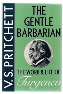 Baixar Gentle barbarian:the life and work of ivan turgene pdf, epub, eBook