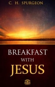 Baixar Breakfast with Jesus pdf, epub, eBook