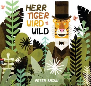 Baixar Herr tiger wird wild pdf, epub, eBook