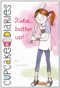 Baixar Katie, batter up! pdf, epub, eBook