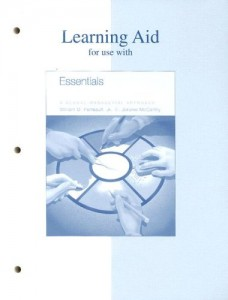 Baixar Learning aid for use with essentials of marketing pdf, epub, eBook