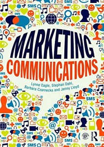 Baixar Marketing communications pdf, epub, eBook