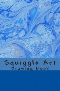 Baixar Squiggle art drawing book pdf, epub, eBook
