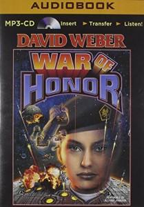 Baixar War of honor pdf, epub, eBook
