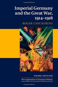 Baixar Imperial germany and the great war, 1914-1918 pdf, epub, eBook