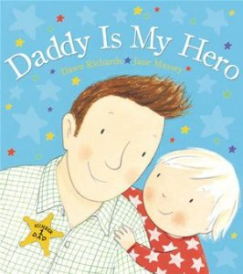 Baixar Daddy is my hero pdf, epub, ebook
