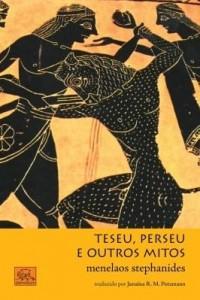 Baixar Teseu, Perseu e outros mitos pdf, epub, eBook