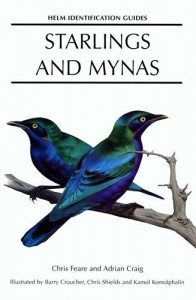 Baixar Starlings and mynas pdf, epub, ebook