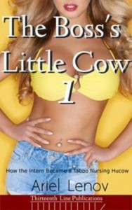 Baixar Boss's little cow 1, the pdf, epub, eBook
