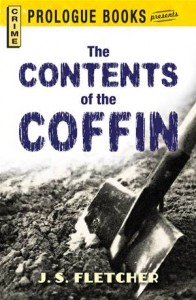 Baixar Contents of the coffin, the pdf, epub, eBook