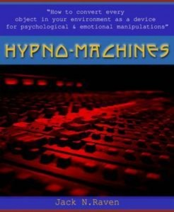 Baixar Hypno machines – how to convert every object in pdf, epub, ebook