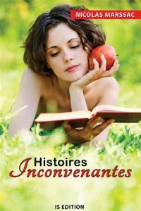 Baixar Histoires inconvenantes pdf, epub, eBook