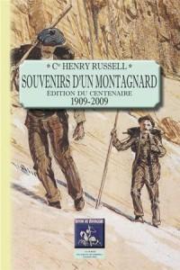 Baixar Souvenirs d'un montagnard (edition du centenaire pdf, epub, eBook
