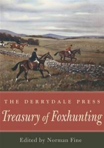 Baixar Derrydale press treasury of foxhunting, the pdf, epub, eBook