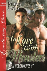 Baixar In love with monsters pdf, epub, eBook
