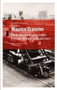 Baixar Diálogo imaginário entre Marx e Bakunin pdf, epub, eBook