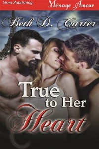 Baixar True to her heart pdf, epub, ebook