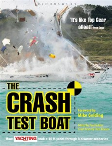 Baixar Crash test boat pdf, epub, ebook