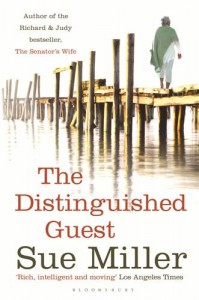 Baixar Distinguished guest, the pdf, epub, eBook
