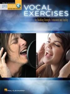 Baixar Vocal exercises pdf, epub, eBook