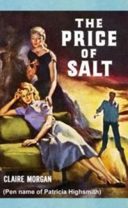 Baixar Price of salt, the pdf, epub, eBook