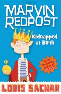 Baixar Marvin redpost: kidnapped at birth pdf, epub, eBook