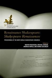 Baixar Renaissance shakespeare: shakespeare renaissances pdf, epub, ebook