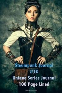 Baixar Steampunk journal 10 pdf, epub, eBook
