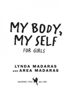 Baixar My body, my self for girls pdf, epub, eBook