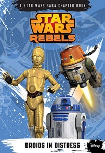 Baixar Star wars rebels chapter book pdf, epub, eBook
