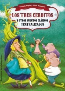 Baixar Tres cerditos y otros cuentos clasicos pdf, epub, eBook