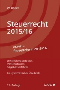 Baixar Steuerrecht 2015/16 pdf, epub, eBook