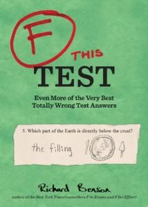 Baixar F this test pdf, epub, eBook