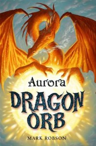 Baixar Dragon orb: aurora pdf, epub, eBook