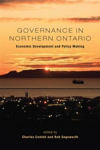 Baixar Governance in northern ontario pdf, epub, eBook