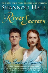 Baixar River secrets pdf, epub, ebook