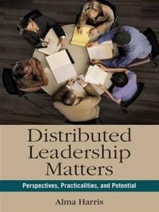 Baixar Distributed leadership matters pdf, epub, eBook