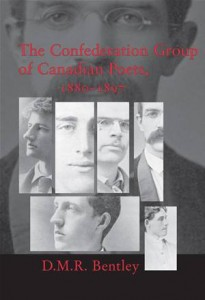 Baixar Confederation group of canadian poets, pdf, epub, eBook