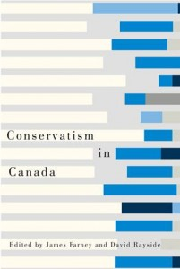 Baixar Conservatism in canada pdf, epub, eBook