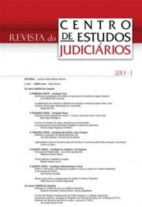 Baixar Revista do cej n. 1 de 2013 pdf, epub, ebook