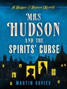 Baixar Mrs hudson and the spirits' curse pdf, epub, ebook
