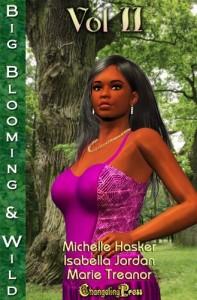 Baixar Big, blooming & wild! vol. 2 (anthology) pdf, epub, eBook