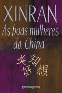 Baixar As boas mulheres da China pdf, epub, eBook