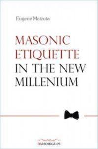 Baixar Masonic etiquette in the new millennium pdf, epub, ebook