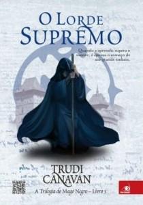 Baixar O Lorde Supremo pdf, epub, ebook