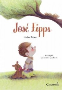 Baixar José Fipps pdf, epub, eBook