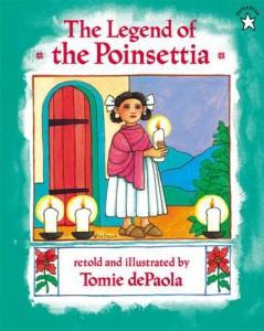 Baixar Legend of the poinsettia, the pdf, epub, eBook